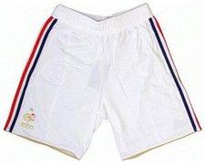 Adidas 10-11 Frankreich Home Shorts