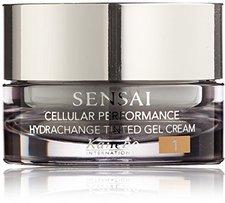Kanebo Sensai Cellular Hydrachange Cream (40 ml)