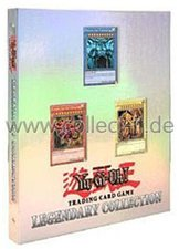 Yu-Gi-Oh Legendary Collection 2