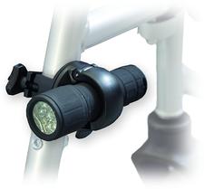 MBP Rollstuhlzubehör Front - LED