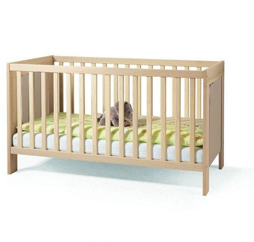 Wellemöbel Kinderbett Lasse (2 Gitterbettseiten) günstig kaufen