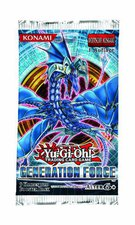 Yu-Gi-Oh Generation Force Booster