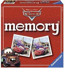 Ravensburger Cars memory