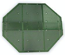 Juwel Bodengitter für Komposter 80 x 80 cm (20178)
