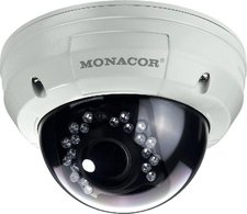 Monacor-International TVCCD-250SET