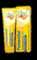 Spitzner Pinimenthol Erkältungsbalsam Mild (50 g)