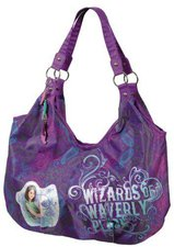 United Labels Wizards of Waverly Place Tasche (0109419)