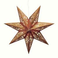Markslöjd Lighting Weihnachtsstern Vallby Papperstjärna (700556)