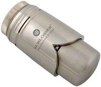 Schlösser Thermostat-Kopf Brillant für Heimeier (6002 0000)