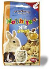 Nobby Nager Nobbits Nagersnack Milk 100g