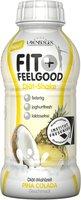 Layenberger Fit + Feelgood FixFertig Diät-Shake Pina Colada (312 ml)
