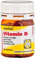 Ascopharm Sovita Vitamin B12 Opti 100 Tabletten (180 Stk.)