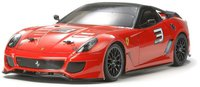 Tamiya Ferrari 599XX Kit (58506)