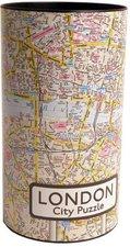 Extragoods City Puzzle - London (500 Teile)