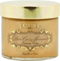 E. Coudray Vanille et Coco Bath Cream (250 ml)