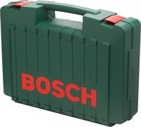 Bosch Kunststoffkoffer 2605438678