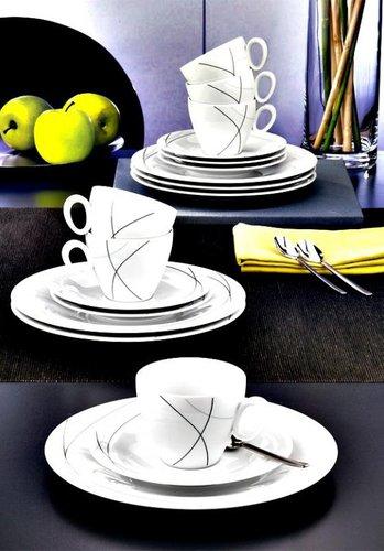 seltmann weiden trio kaffeeservice 18 tlg preisvergleich ab 69 95. Black Bedroom Furniture Sets. Home Design Ideas