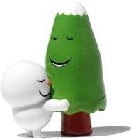 Alessi The Hug Tree Figur