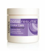 Matrix Haircare Total Results Color Care Intensive Mask