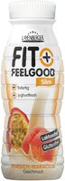Layenberger Fit + Feelgood FixFertig Diät-Shake Pfirsich-Maracuja (312 ml)