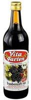 Möller Vitagarten roter Traubensaft biologisch (750 ml)