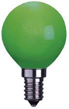 Best Season LED-Ersatzglühbirne Decoline E14 Grün (336-43)