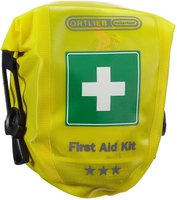 Ortlieb First-Aid-Kit Safety Level Regular Gelb