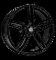 Wheelworld WH11 (8x18) black polished