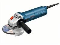 Bosch GWS 11-125 Professional+Koffer (0 601 792 001)