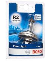 Bosch Automotive R2 Halogen Pure Light