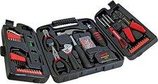 InLine Heimwerker Werkzeug-Set 129-tlg. (43017A)