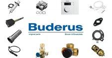 Buderus Logasys SL302 (GB125-30 + 5x SKN 4.0 = 11,85 m² + P750S)