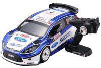 Kyosho DRX 2010 Ford Fiesta S2000  (31050)