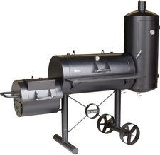 El Fuego BBQ Smoker Grill (AY312)
