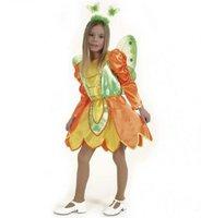 Gurimo-Tex Kinderkostüm Schmetterling
