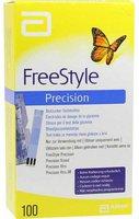Abbott FreeStyle Precision Teststreifen (100 Stk.)
