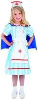 Smiffys Kinderkostüm Kleine Krankenschwester