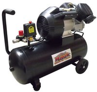Mauk Kompressor 50 l V Zylinder