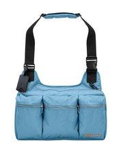 Koelstra Wickeltasche Buddybag blau