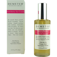 Demeter (Fragrance Library) Strawberry Ice Cream Cologne Spray