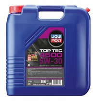 Liqui Moly Top Tec 4500 5W-30 (20 l)