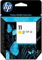 Hewlett Packard HP Nr. 11 Druckkopf, gelb (C4813A)
