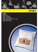 Electrolux X1003 Staubsaugerbeutel für AEG