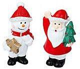 Weihnachtsfiguren div. Hersteller
