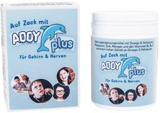 Quintessenz Health Products Addy Plus Kapseln (120 Stk.)