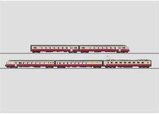 Märklin 39540 - TEE Elektro-Triebzug Gottardo (H0)