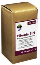 Aalborg-Pharma Vitamin B 12 90 Tage Kapseln (90 Stk.)