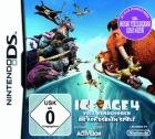 Ice Age 4 - Voll verschoben (DS)