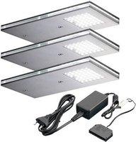 Naber LED-Unterbauleuchte Jarl (706.1.109)