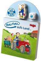 Haba Spielbuch Ratz Fatz aufs Land